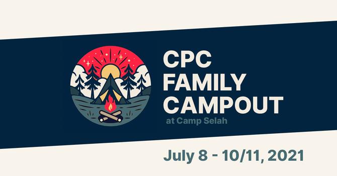 CPC Family Campout
