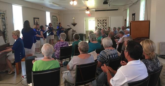 Merritt Concert! image