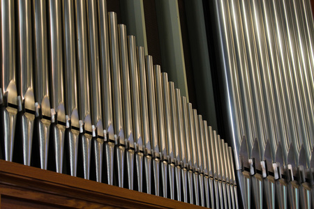 Winter Organ Recital Series 2018