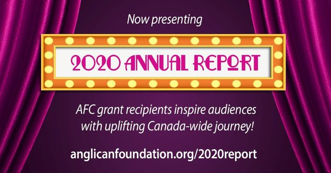 Anglican Foundation of Canada image
