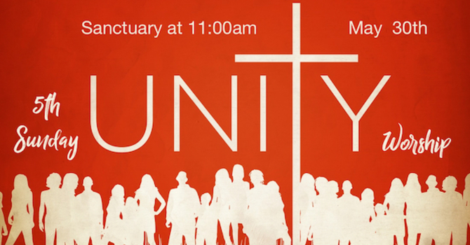 Unity Sunday image