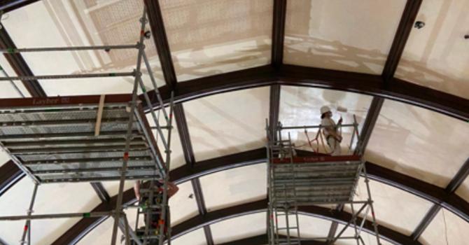 Renovation Update #14 image