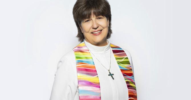 Thank You Rev. Karen Bowles! image