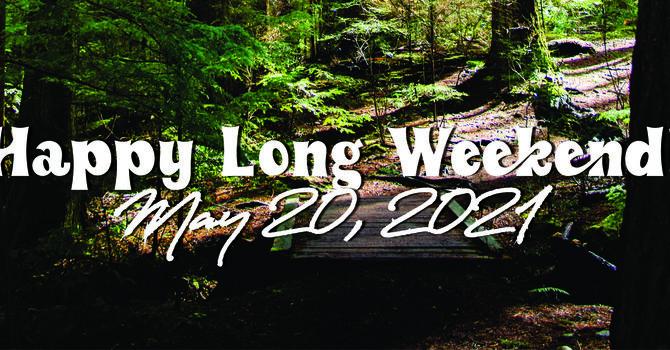 May 20 Olivet Update image