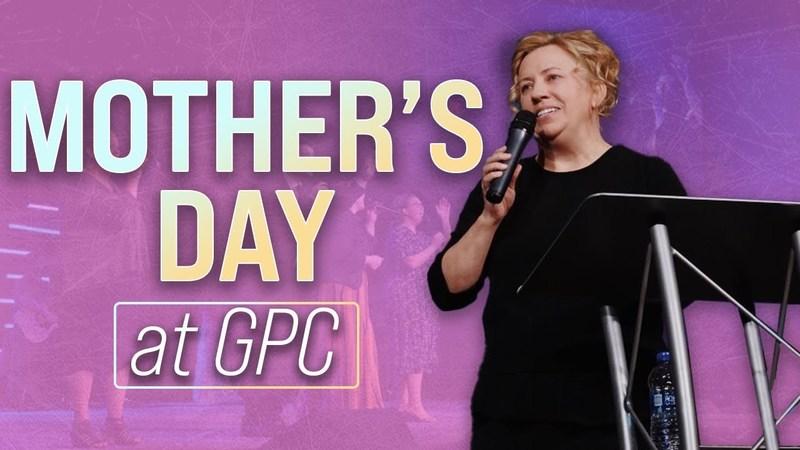 Mother's Day 2021   Sis. Julie Zuniga