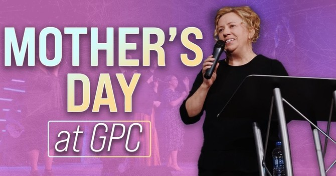 Mother's Day 2021 | Sis. Julie Zuniga