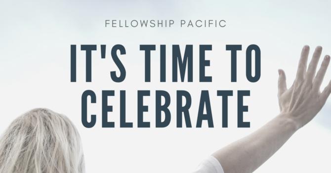 Fellowship Pacific - Fellowship Sunday