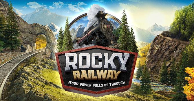 VBS | Rocky Railway