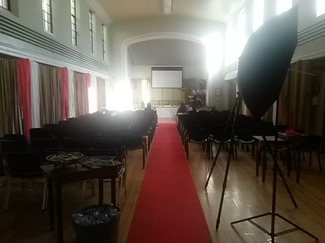 Geneva Hall