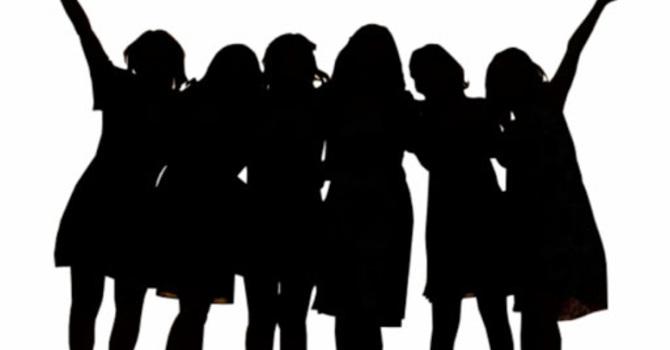Ladies in Ministry image