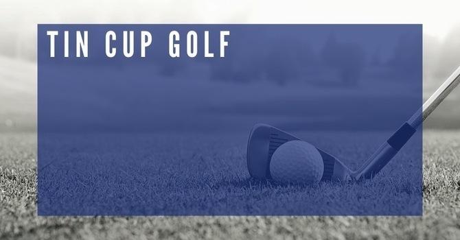 Tin Cup Golf