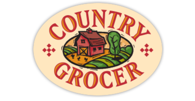 Country Grocer Save A Tape Program Update July 21st image