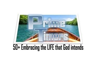 Primetimers 50+
