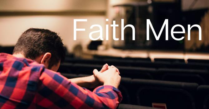 Faith Men