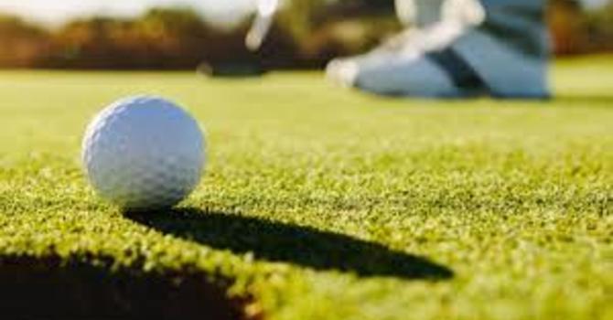 Trinity Point Golf Scramble 2021