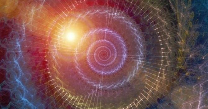 Modern Physics and Ancient Faith Part 2