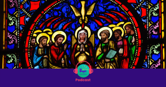 Pentecost and the Holy Spirit