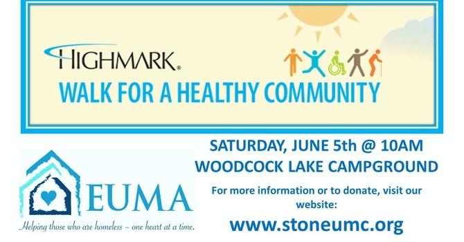 Highmark Walk for a Healthy Community image