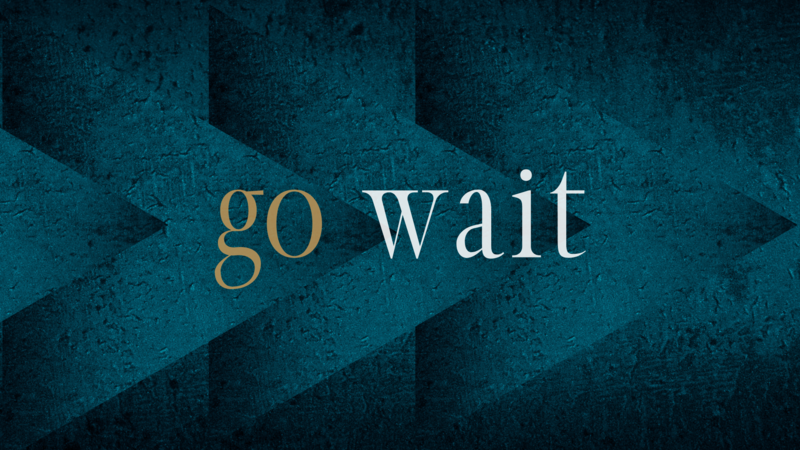 GO Wait