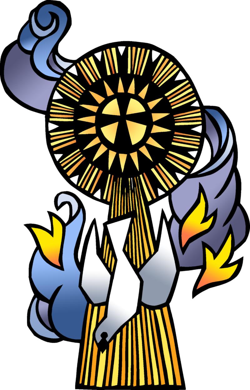 Day of Pentecost