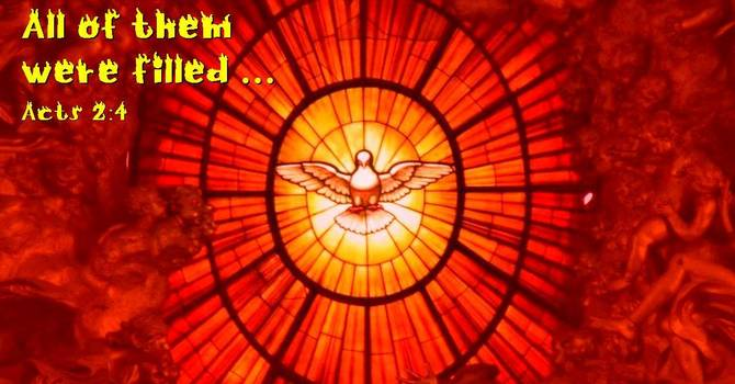 The Day of Pentecost