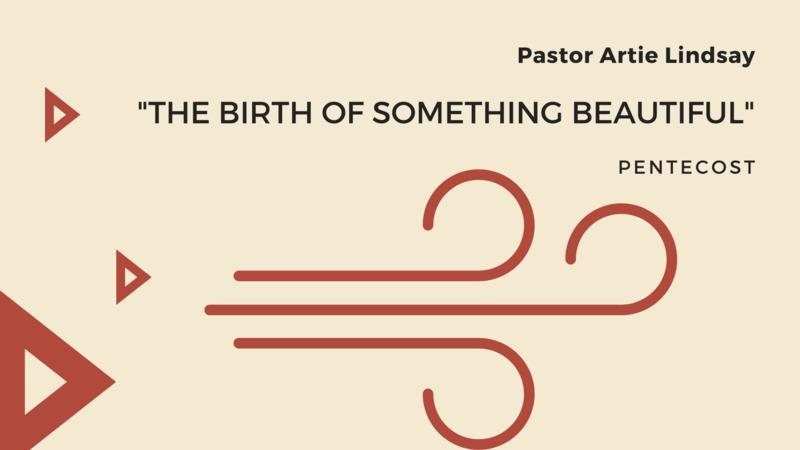 The Birth of Something Beautiful