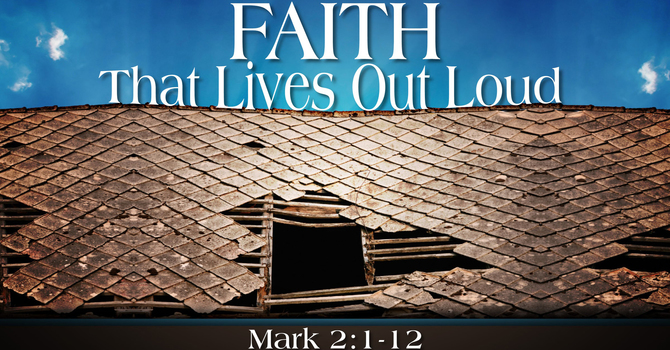 Faith That Lives Out Loud