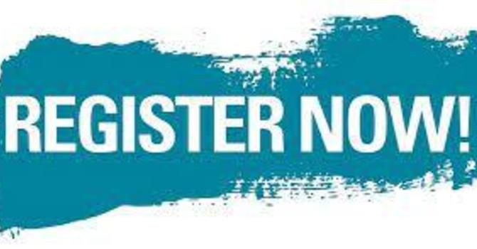 First Communion Classes Registration