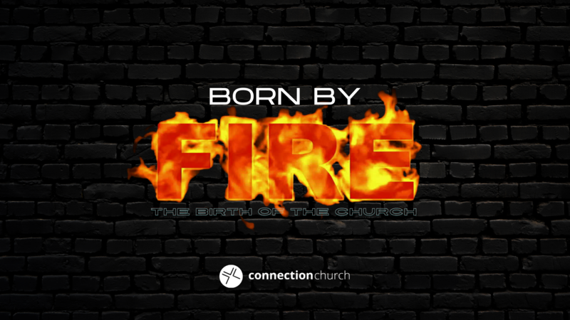 Born By Fire