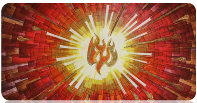 Pentecost (Z)