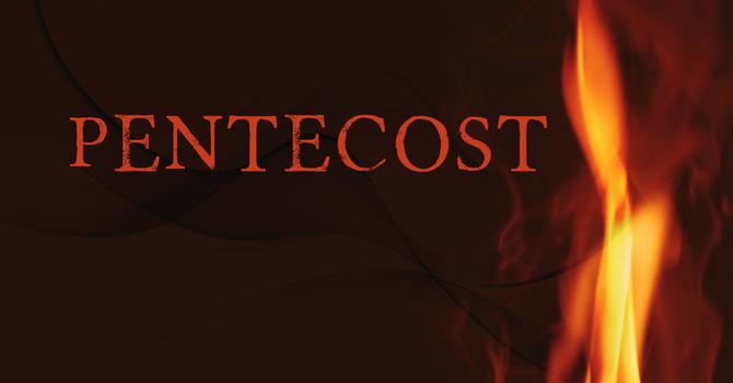 The Purpose of Pentecost