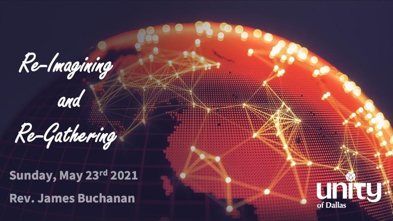 Re-Gathering & Re-Imagining