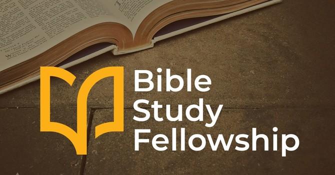 Women Bible Study Fellowship