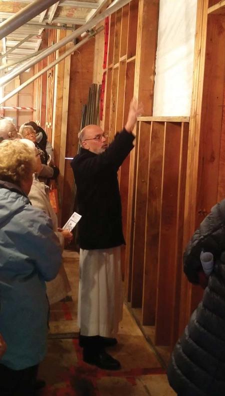 St. Hilda's Remediation Update