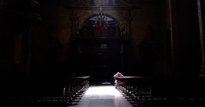 Worship Service for Pentecost Sunday image