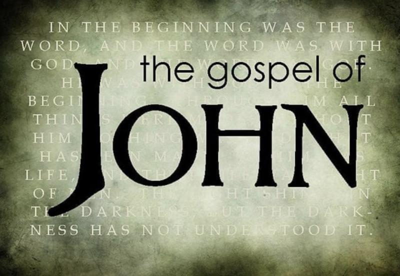 Exploring the Gospel of John