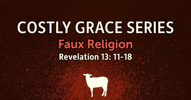 Faux Religion