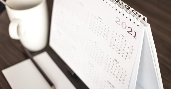 Week of May 20 - 26 image