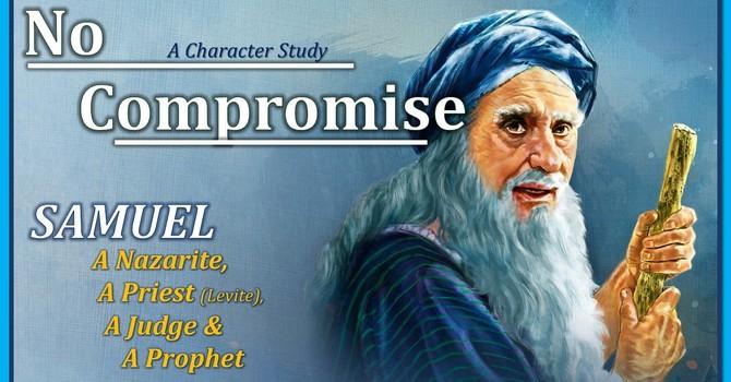 Samuel 04 - Ebenezer