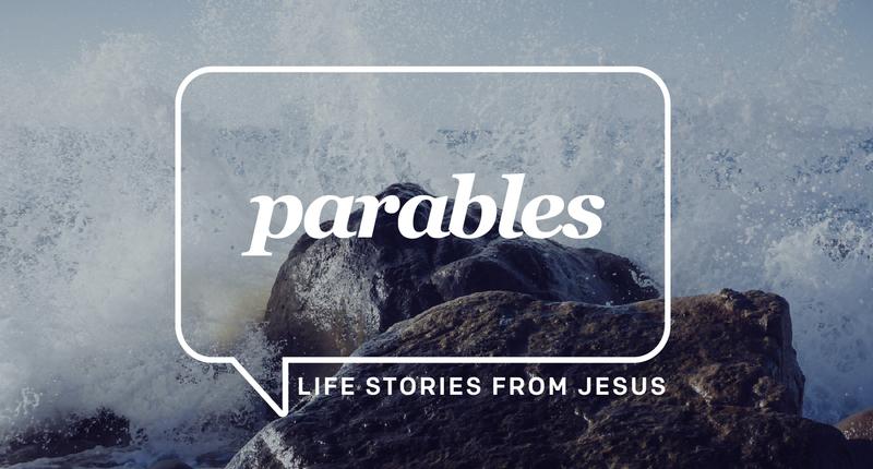 Parables Week 6 - Traditional Worship (Pentecost/Graduation Sunday)