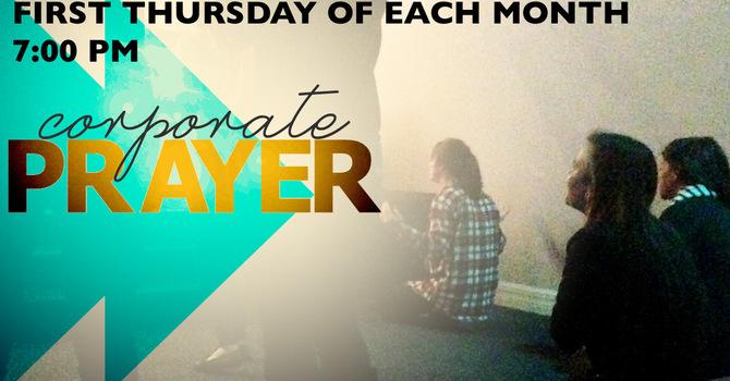 Corporate Prayer and Praise