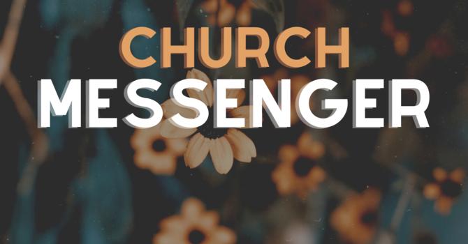 Church Messenger image