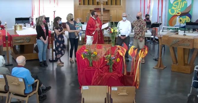 In-Person, Indoor Worship