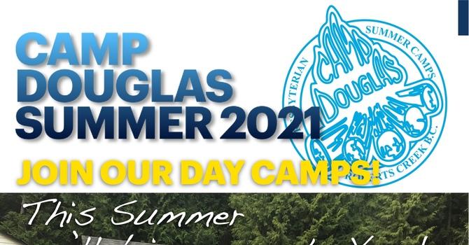 Register for Camp Douglas
