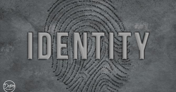 Identity | Wk.5 10AM  05.23.21