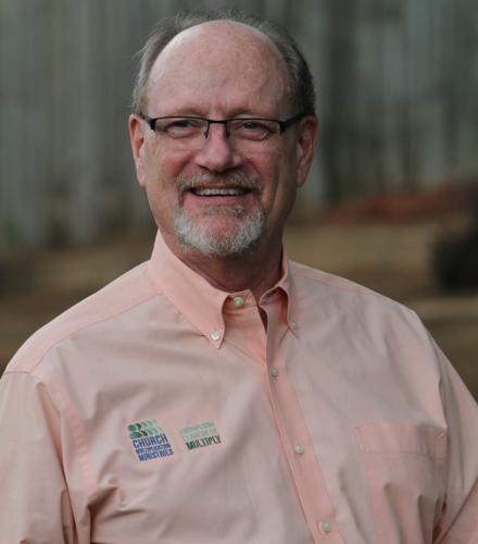 Dr. Tom Wood