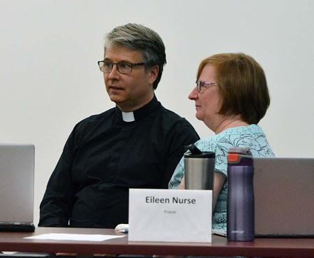 Special Synod - October 13, 2018