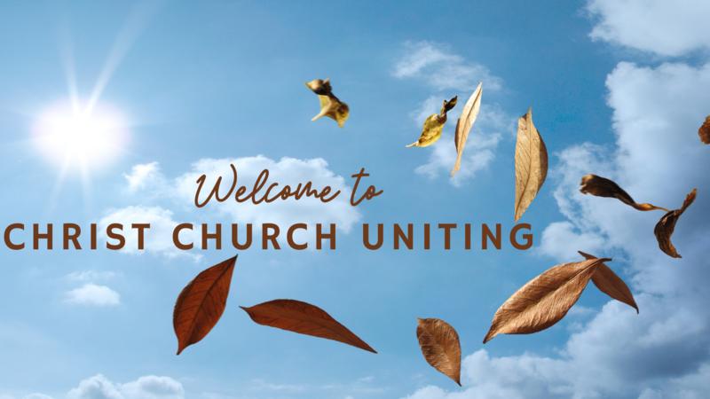 Full Worship Service: May 23, 2021