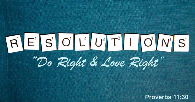 Do Right & Love Right