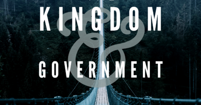 The Kingdom and Worldview